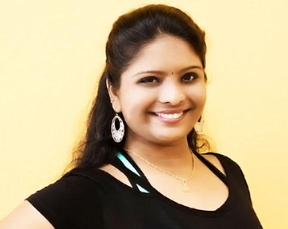 Manasa Nagaraj