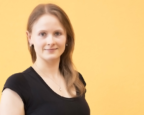 Hanna Klyushnik